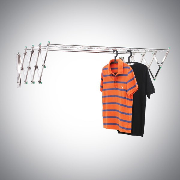 RD300   RECTRACTABLE CLOTHES HANGER